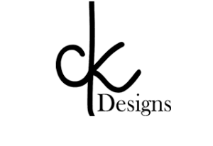 Thrive Marketing Customer Christian CK Designs Logo