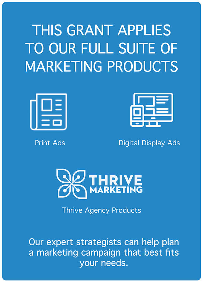 Thrive Marketing